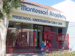 Village Montessori Academy, Diamond Bar